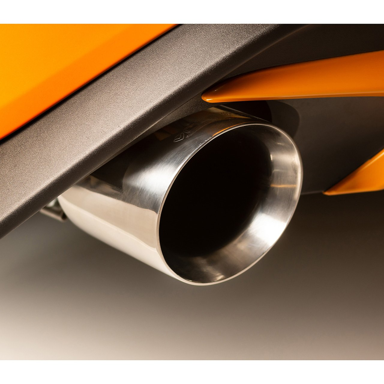 Ford Focus ST (Mk4) Turbo Back Performance Exhaust