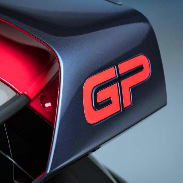 Mini GP3 (Mk3) JCW (F56) Sports Cat / De-Cat Downpipe Performance Exhaust