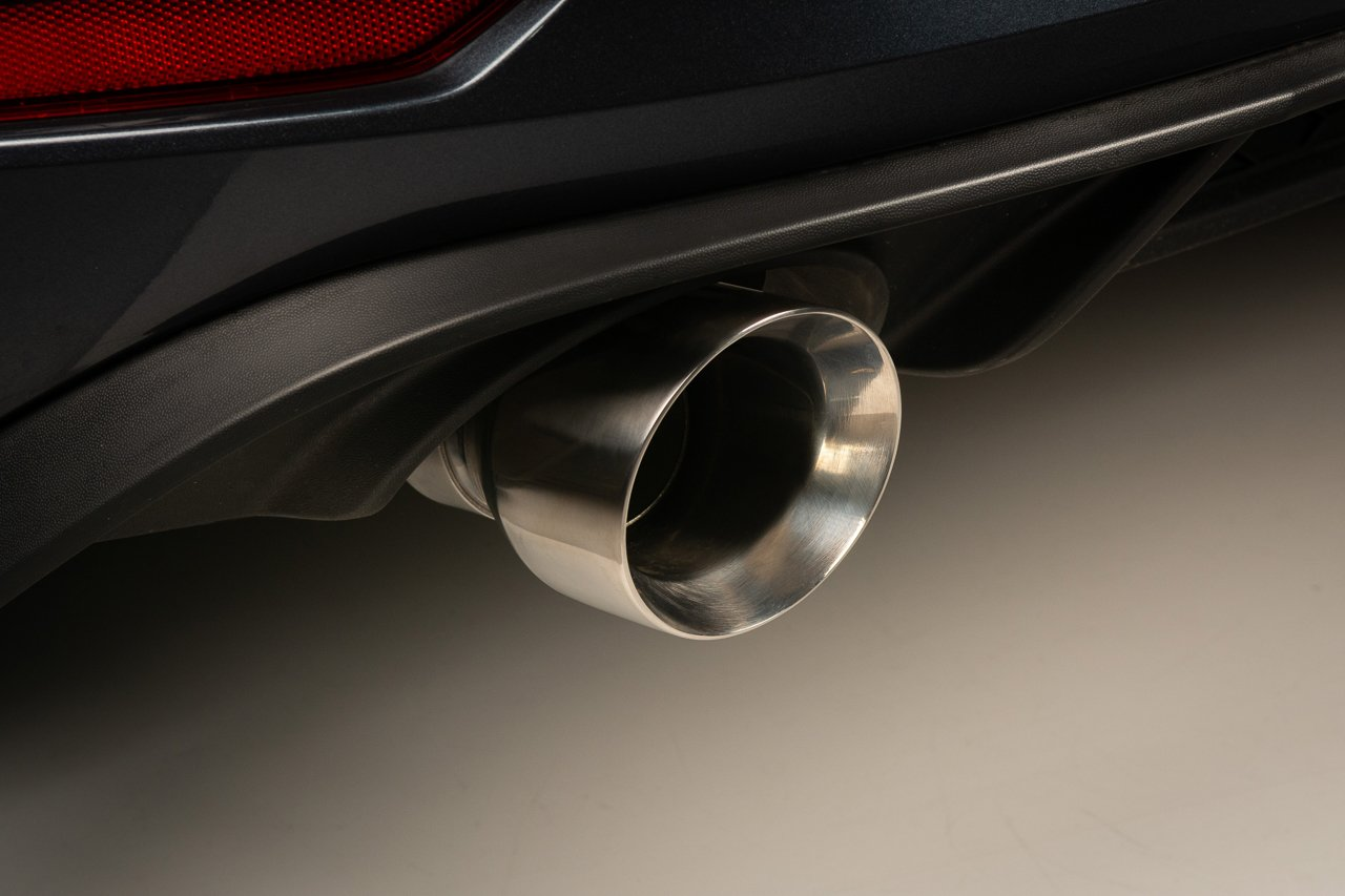 VW Golf GTI (Mk7) 2.0 TSI (5G) (12-17) Venom Box Delete Race Cat Back Performance Exhaust