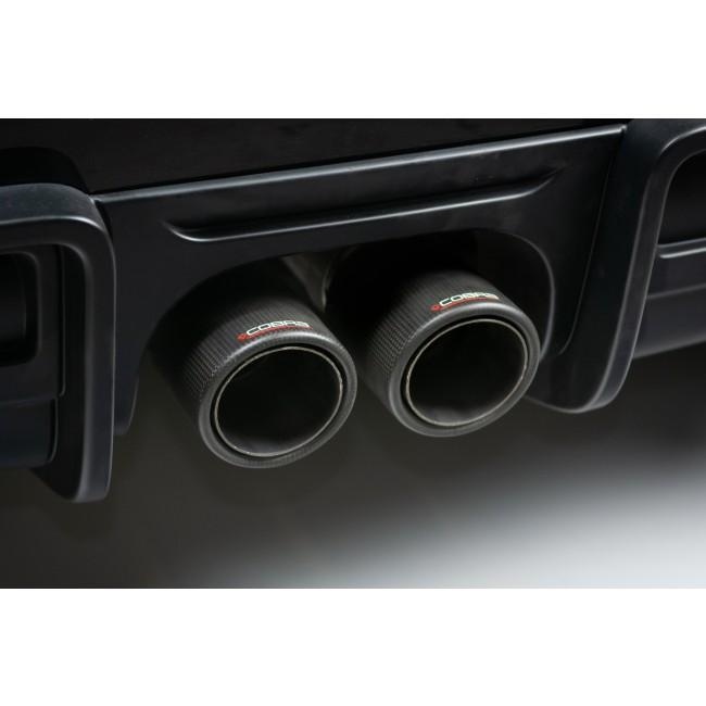 "Mini (Mk3) JCW (F56 LCI) Facelift 3"" GPF Back Performance Exhaust"