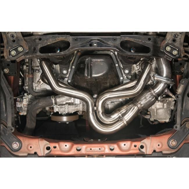 Subaru BRZ (12>) UEL 4-1 De-Cat Manifold Header Performance Exhaust