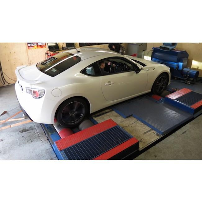 Toyota GT86 (12>) Cat Back Performance Exhaust