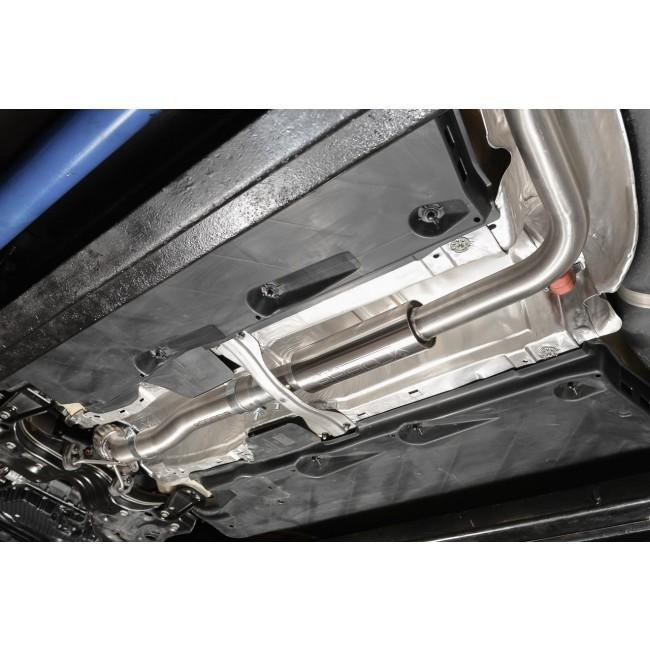 VW Polo GTI (6C) 1.8 TSI (15-17) Turbo Back Performance Exhaust