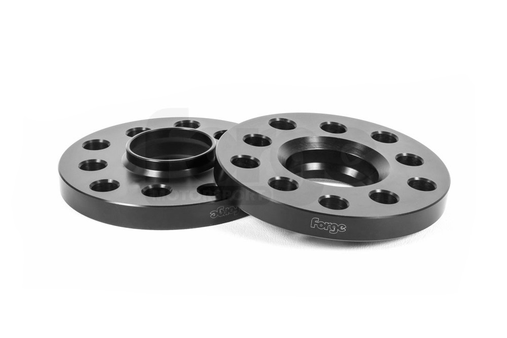 13mm Audi, VW, SEAT, and Skoda Alloy Wheel Spacers