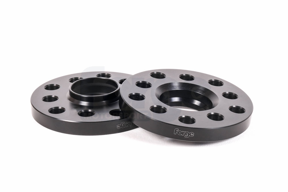 16mm Audi, VW, SEAT, and Skoda Alloy Wheel Spacers