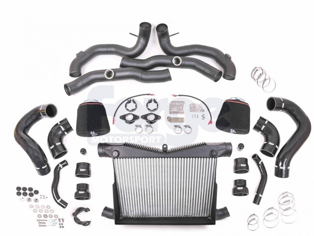 Dominator Intercooler for Nissan GTR R35