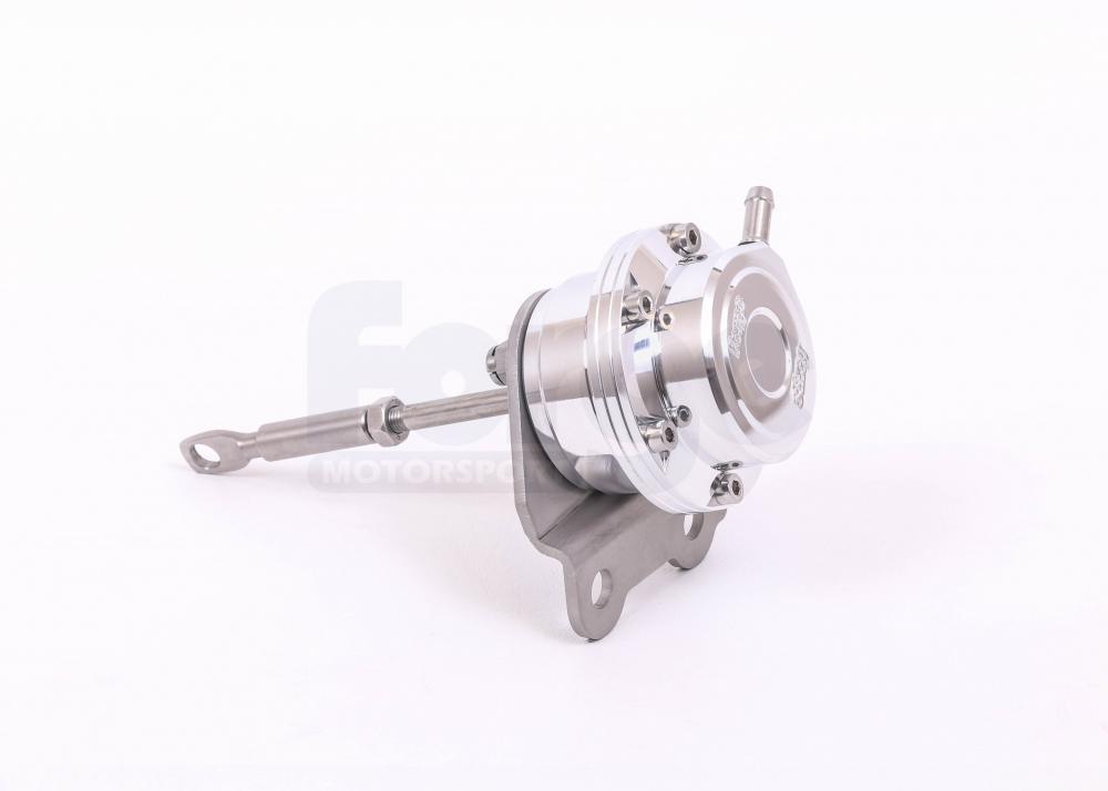 Adjustable Actuator for Audi, VW, SEAT, and Skoda 1.4 TSI Engines