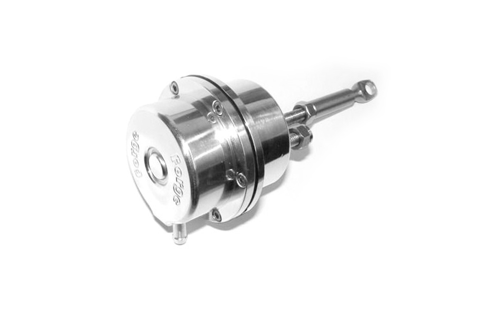 Adjustable Actuator for Ford Focus RS and STi