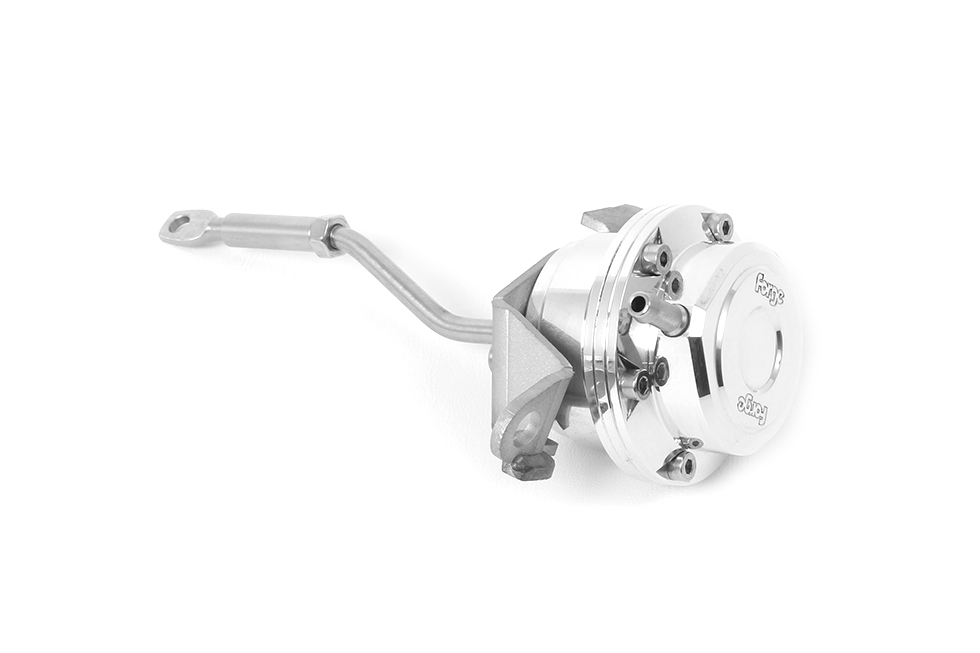 Adjustable Actuator for Renault Megane 225/230 and RS250/265/275