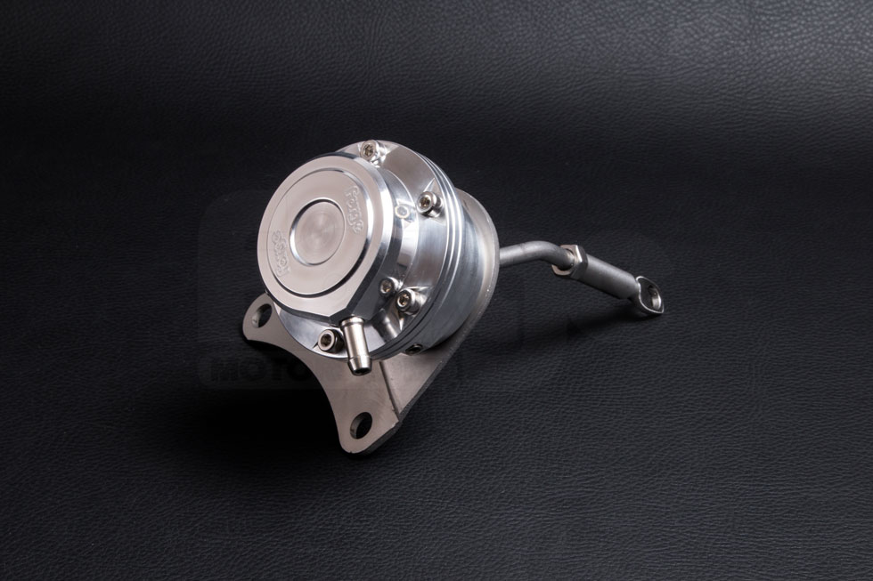Adjustable Diaphragm Actuator for Subaru TD04/TD05 Turbochargers