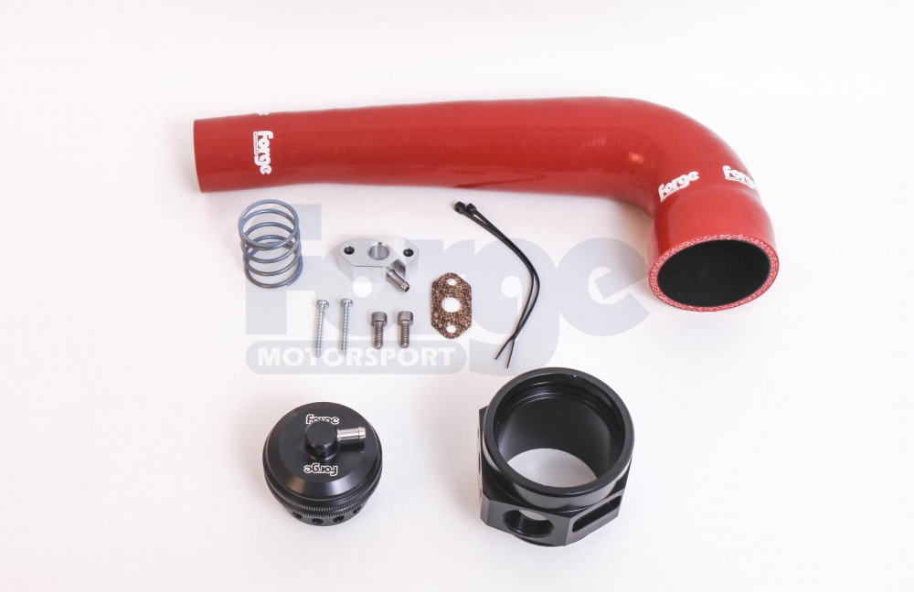 Blow Off Valve and Kit for Audi, VW, SEAT, and Skoda 1.2 TSI  - Up to 2015
