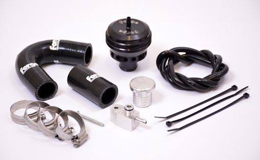 Blow Off Valve and Kit for the Renault Clio 1.6 200THP/220 Trophy