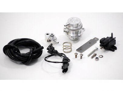 Blow Off Piston Valve and Kit for Citroen DS3 (Pre 2016 Only)