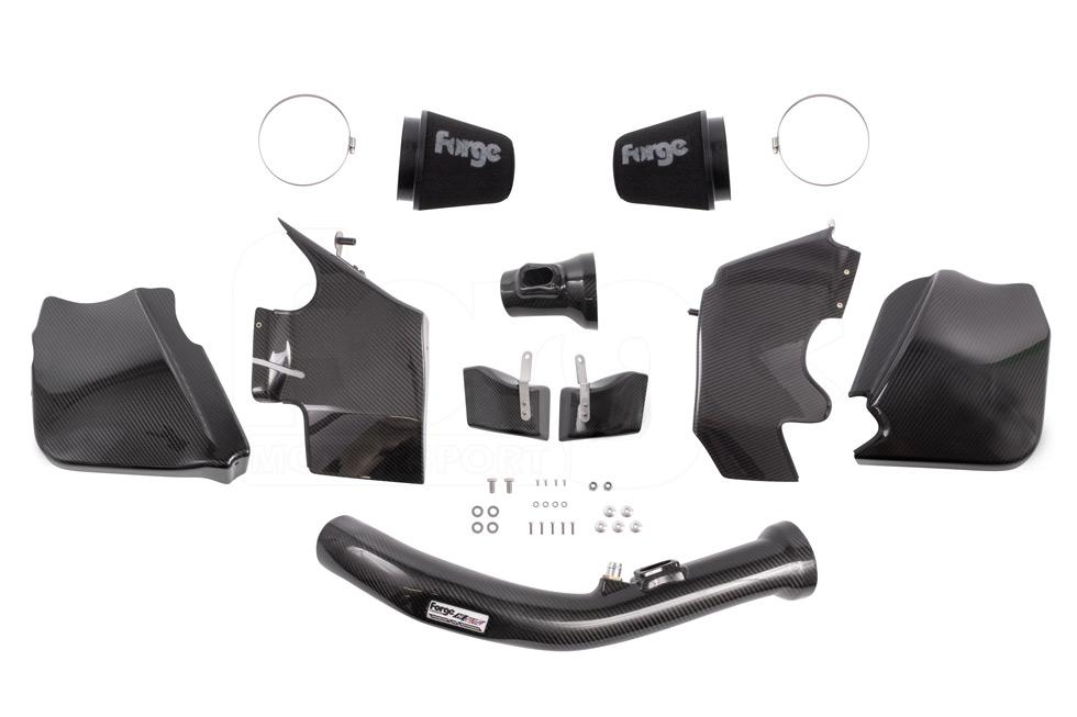 Carbon Fibre Induction Kit for BMW M3 F80/M4 F82
