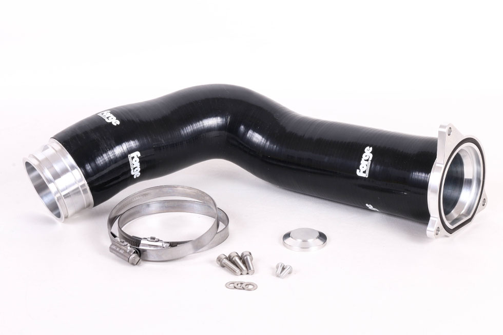 EGR Delete Pipe for the VW T5