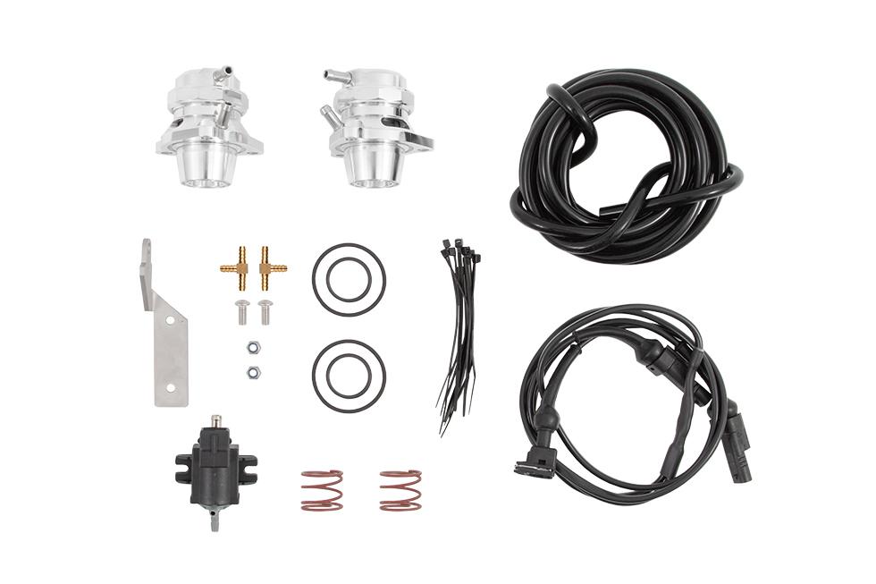 Recirculation Valve for Audi RS4 B9