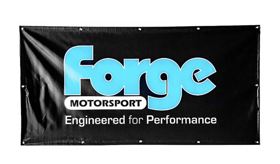 Forge Motorsport Banner