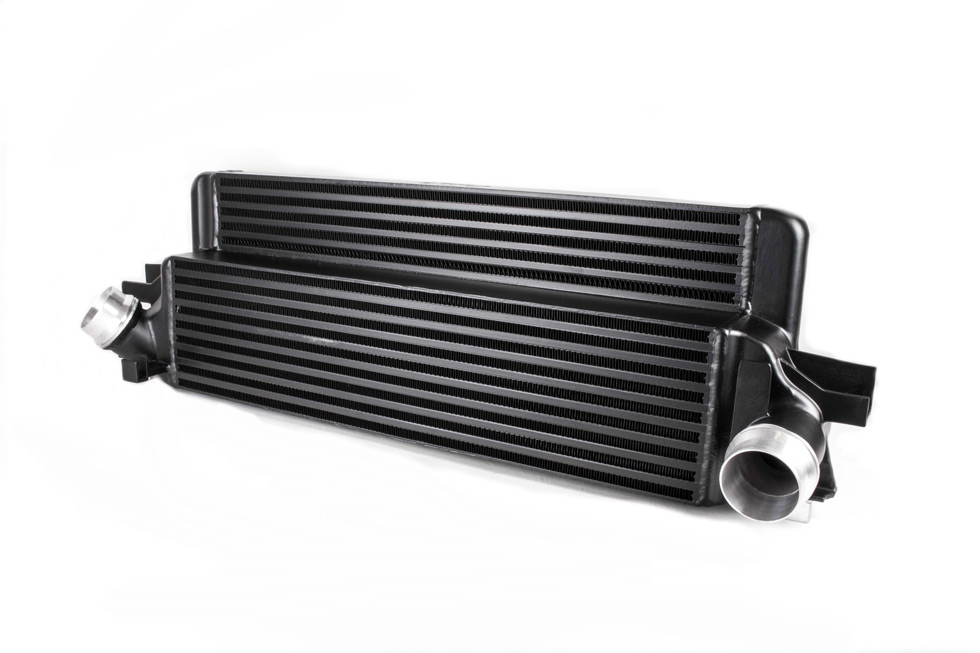 Forge Motorsport Uprated intercooler for MINI F54/F55/F56 Cooper S
