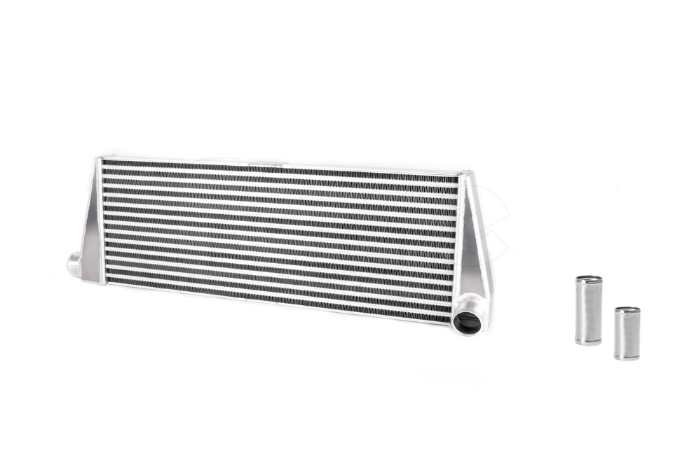 Front Mounted Intercooler Kit for the Fiat 500/595/695 (*DOES NOT FIT AUTOMATIC CARS*)
