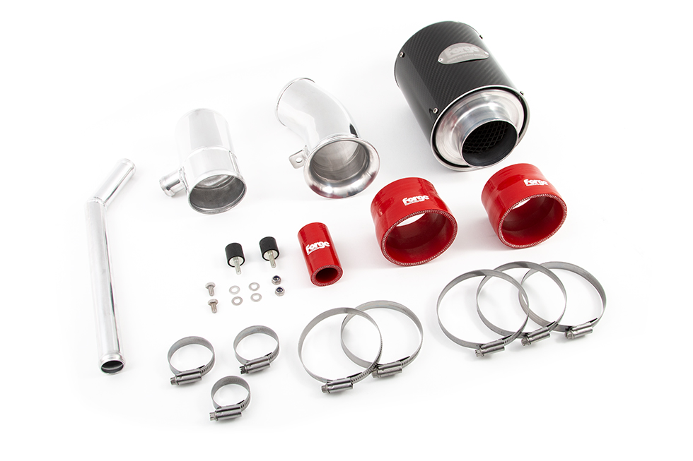 Induction Kit for Fiat 500/595/695
