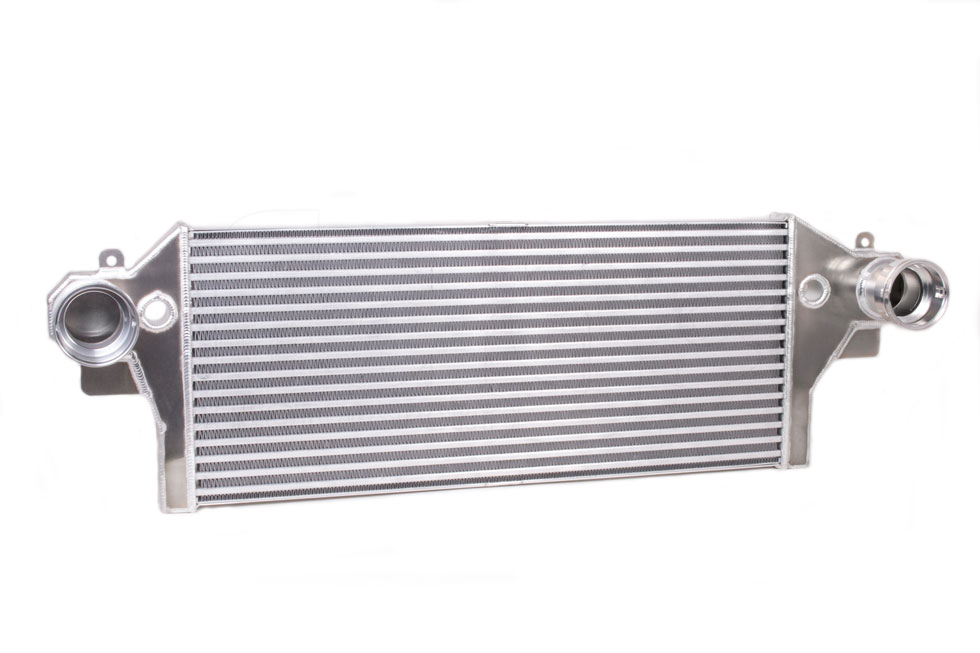 Intercooler for Volkswagen T5 1.9/2.5 and T5.1 2.0 TDI Single turbo