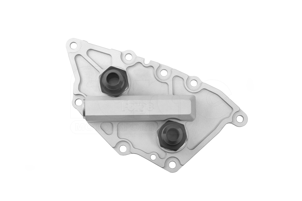Mini F56 Oil Cooler Adapter Plate