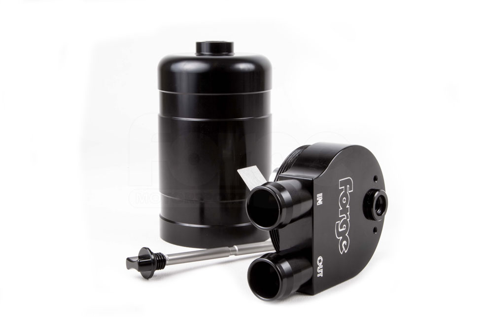 Oil Catch Tank Kit for 2.0 Tsi Tiguan