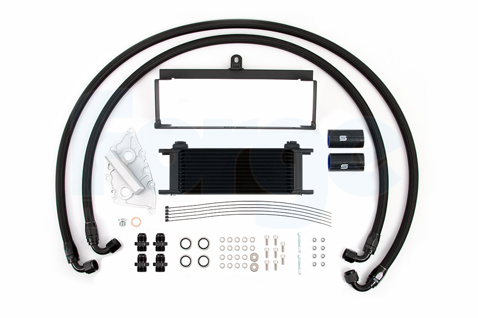 Oil Cooler Kit for Mini F56