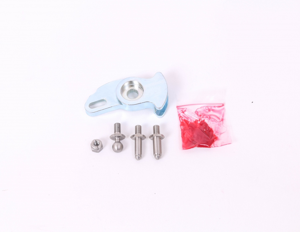 Quickshifter for Audi, VW, SEAT and Skoda