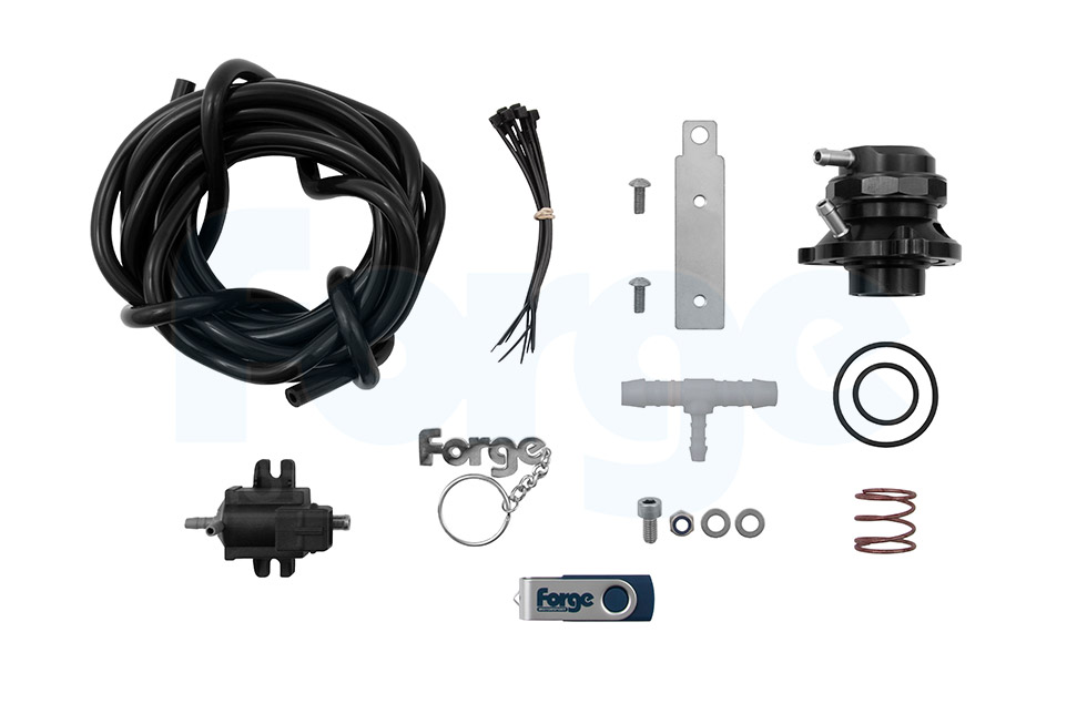 Recirculating Valve and Kit for BMW M235i