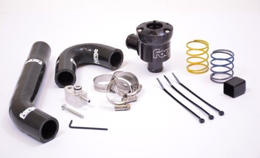 Recirculation Valve and Kit for Renault Clio 1.6 200THP/220 Trophy