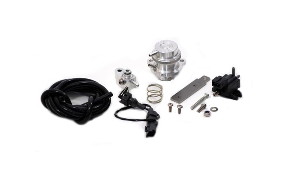 Recirculation Valve and Kit for the Citroen DS3 1.6 Turbo (Pre 2016 Only)