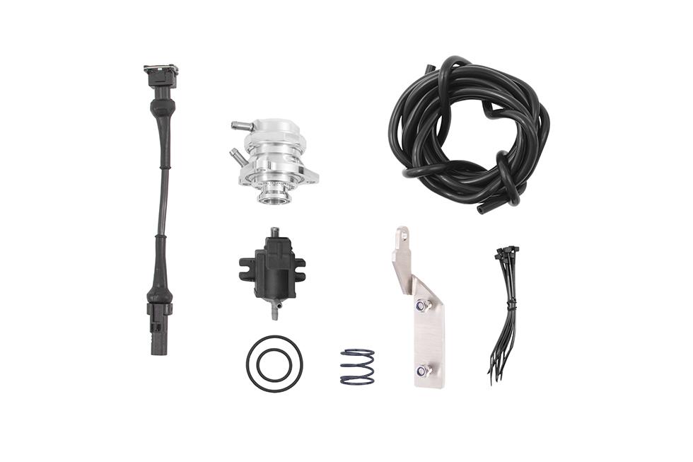 Recirculation Valve for Audi S4 B9