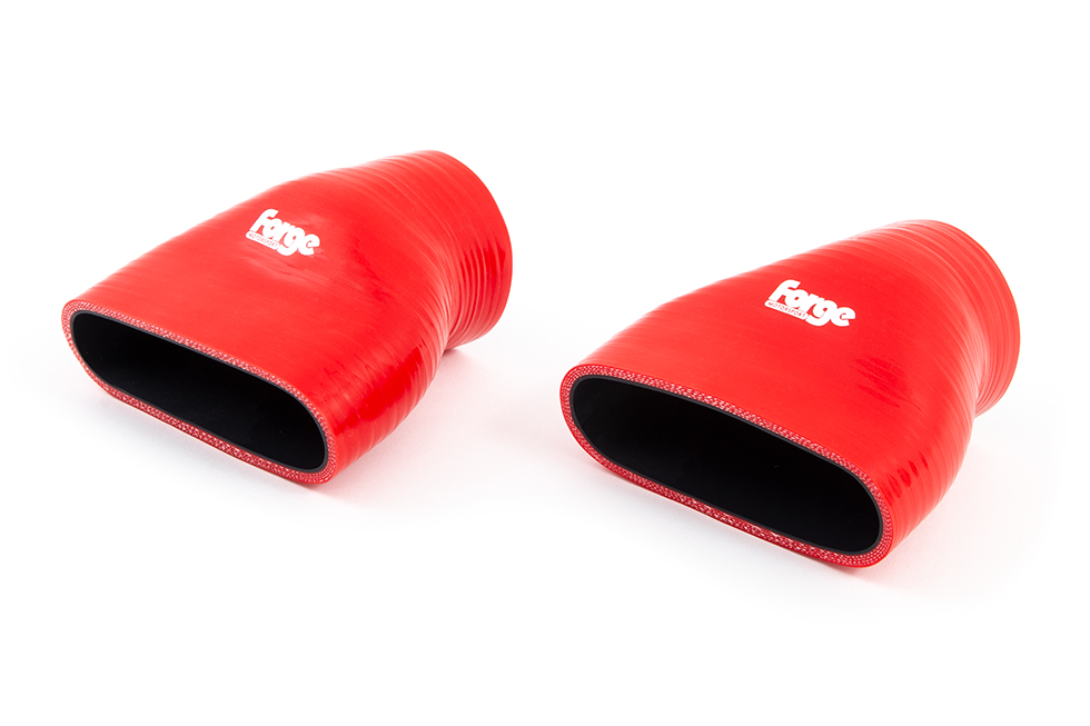 Silicone Inlet Hoses for Audi RS6/RS7 C8
