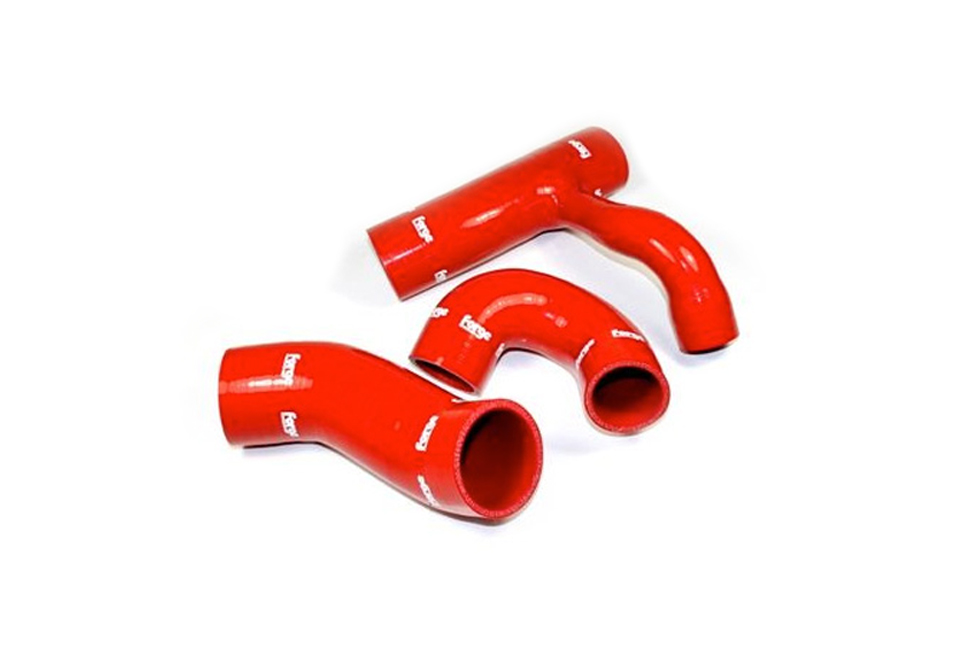 Silicone Intake Hoses for the Renault Clio 2.0