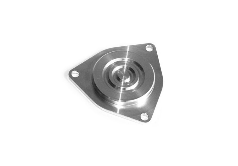 Turbo Blanking Plate for Volvo and Renault