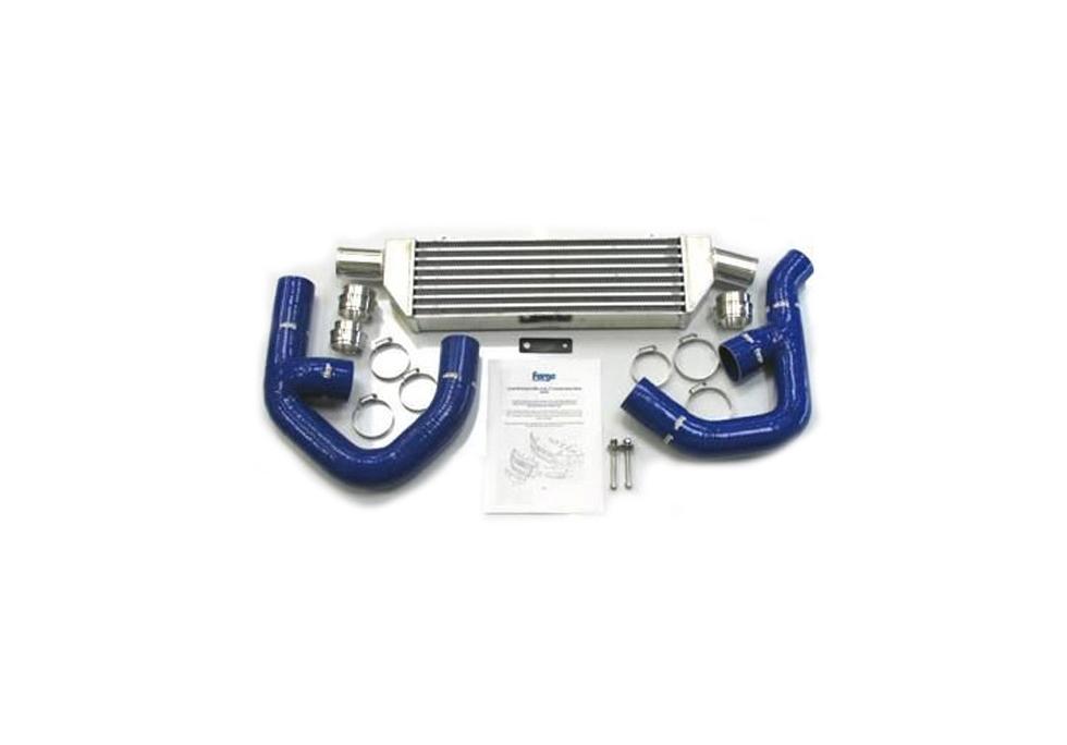 Twintercooler for MK2 Audi TT 2 Litre FSIT