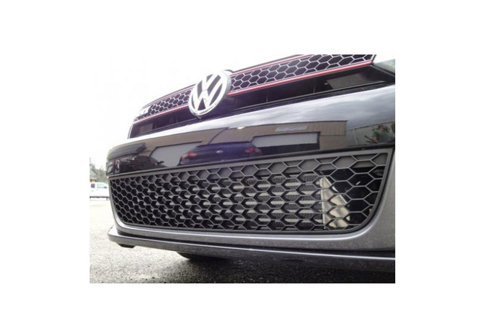 Twintercooler for Mk6 VW Golf 2 Litre Turbo