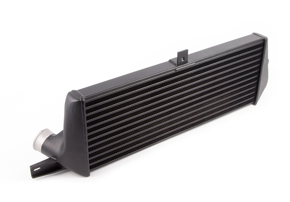 Uprated Alloy Intercooler for BMW Mini Cooper S