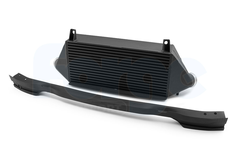 Uprated Intercooler for the Audi RS3 8P