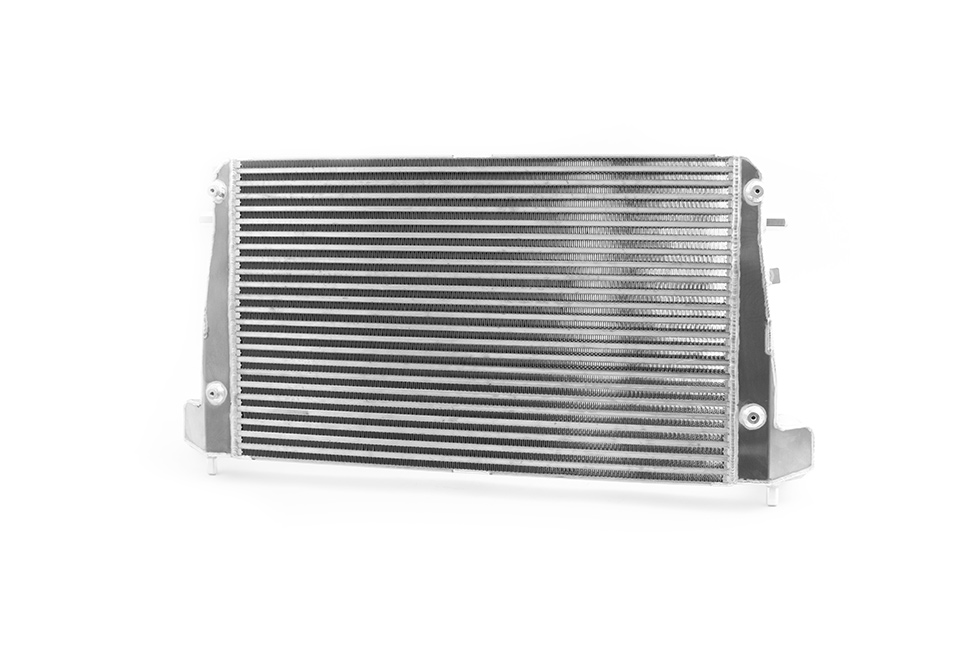 Uprated Front Mounting Intercooler for VW Mk5, Audi, Seat, and Skoda