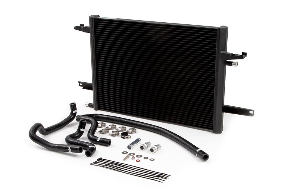 VW T6/T6.1 2.0 TDI Chargecooler Radiator